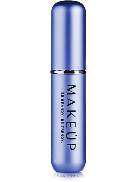 Атомайзер для парфюмерии, синий