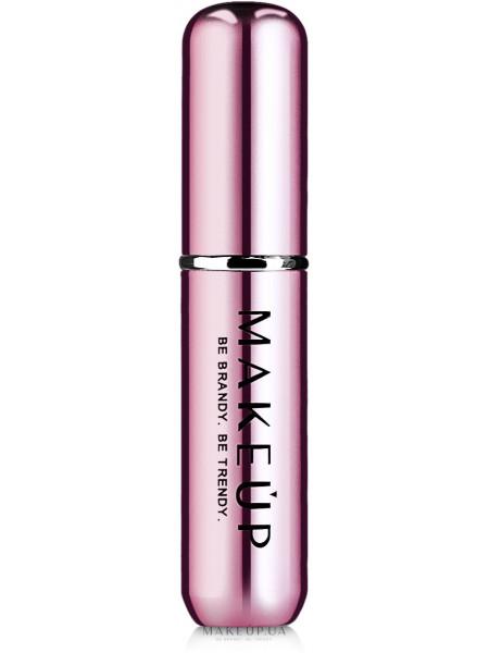 Атомайзер для парфюмерии, розовый кварц