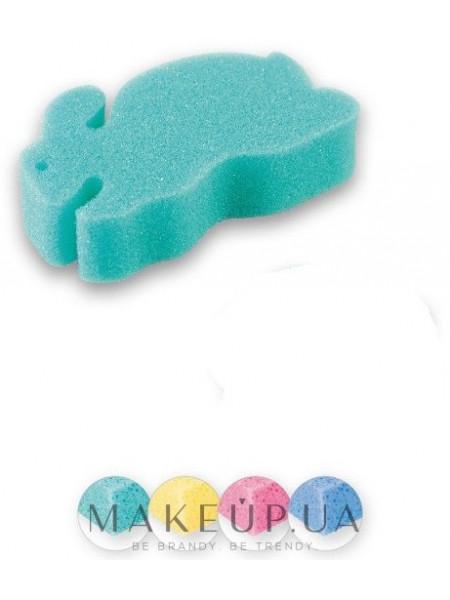 Детская губка для купания