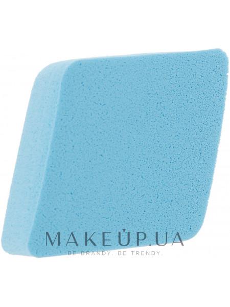 Спонж для макияжа, 35807, голубой