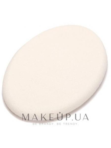 Спонж для макияжа, белый 1076