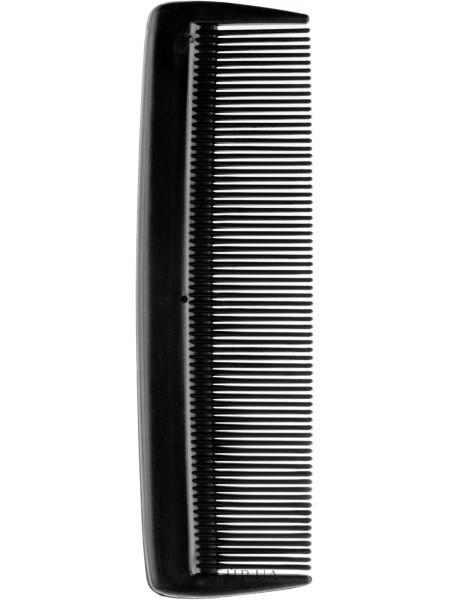 Гребешок для волос, clr-266, черный