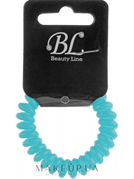 Резинка для волос, 405003, голубая