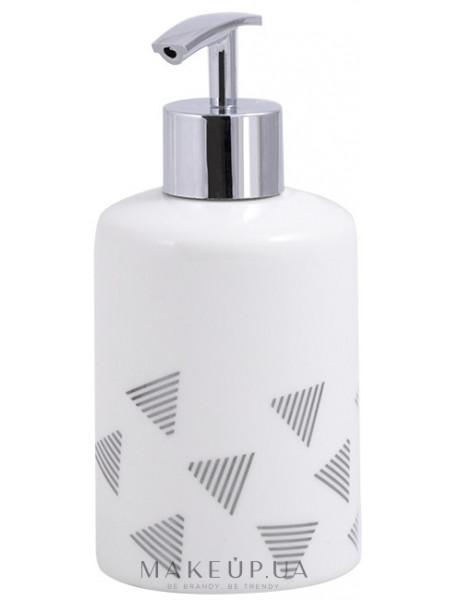Дозатор для мыла, керамика 280 мл
