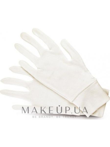 Хлопчатобумажные косметические перчатки, 6105