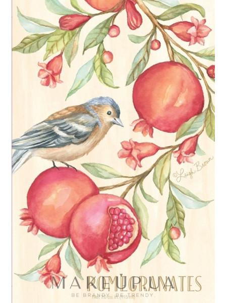 Willowbrook company pomegranate