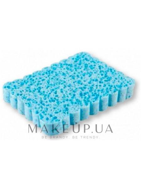 Спонж для снятия макияжа, 36170, голубой