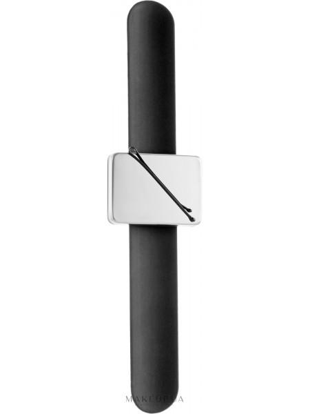 Магнитный браслет на руку для шпилек и невидимок, 21129, черный