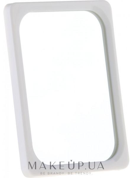 Зеркальце косметическое 5251, белое