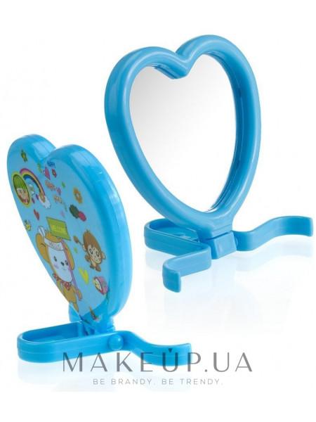 Компактное зеркало, cm-90, синее