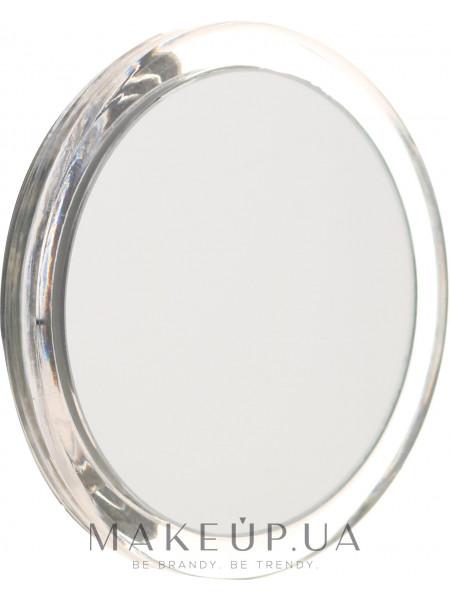 Зеркало косметическое двухстороннее, 85536