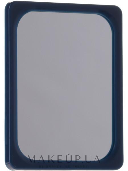 Зеркальце косметическое 5251, синее