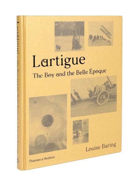 Lartigue: the boy and the belle époque