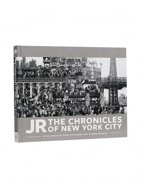 Jr: the chronicles of new york city