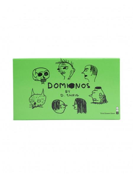 Domino set - edition 2