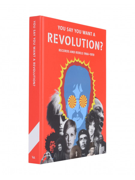 You say you want a revolution? records and rebels 1966-1970