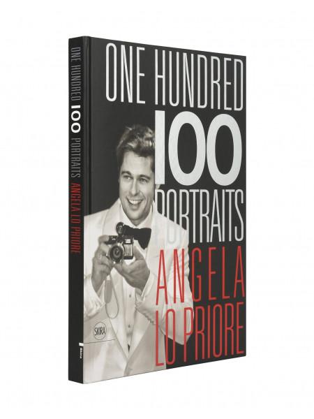Angela lo priore: one hundred portraits