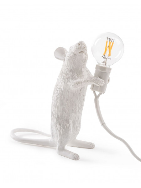 Mouse lamp #1