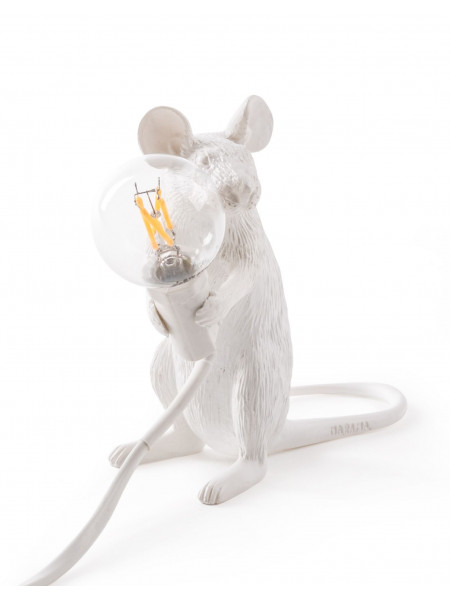 Mouse lamp #2