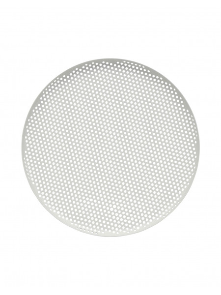 Perforated tray l