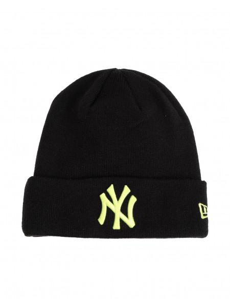 League essential cuff knit neyyan