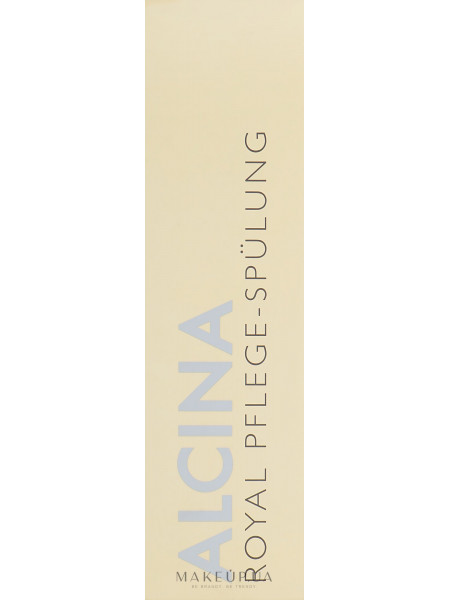 Ополаскиватель для укрепления и защиты волос