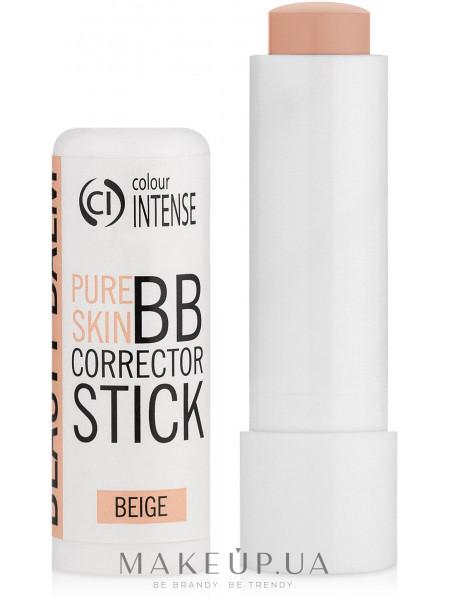 Colour intense bb pure skin stick corrector