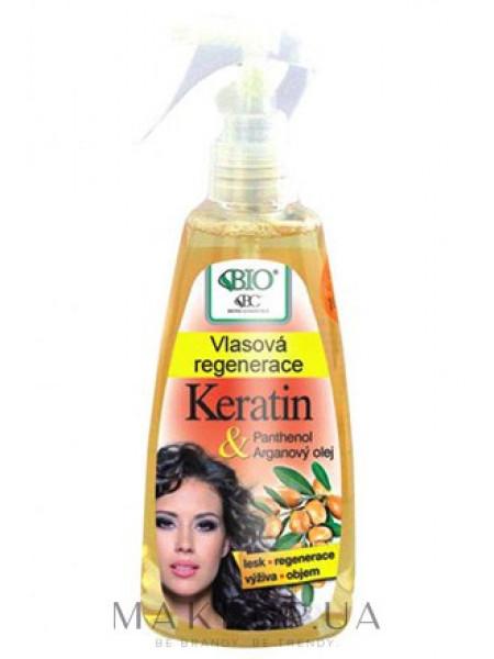 Регенерирующий спрей для волос