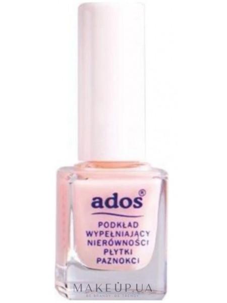 Средство для разглаживания неровностей на ногтях