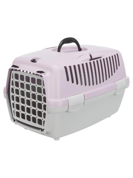 Контейнер-Переноска Trixie «Capri 1» 32 x 31 x 48 см (розовая) - 39813 - dgs