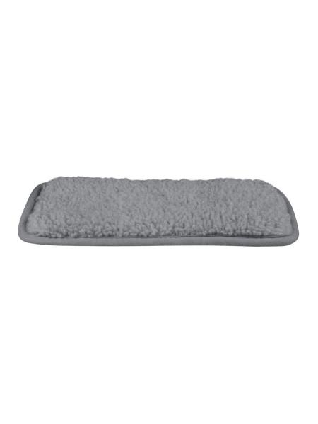 Коврик для переноски Trixie 51 x 29 см (серый) - dgs
