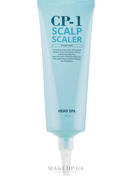 Средство для очищения кожи головы