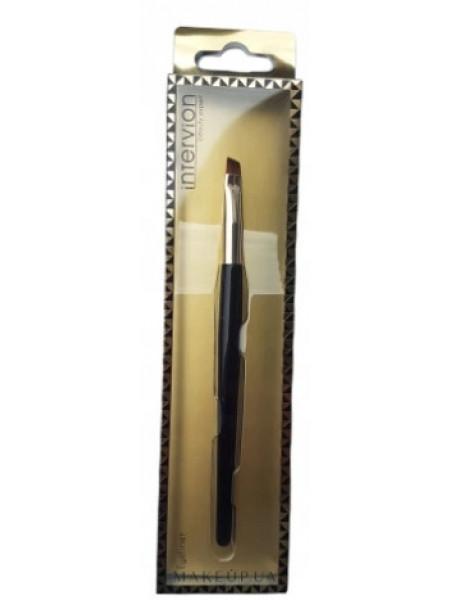 Кисть скошенная для нанесения теней, 498750