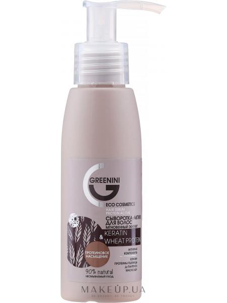 Сыворотка-Актив для волос