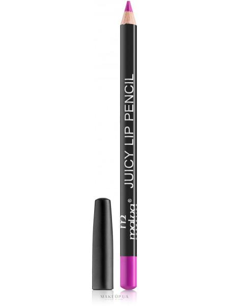 Malva cosmetics lip pencil