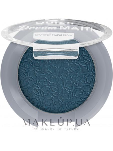 Quiss dream matt eyeshadow