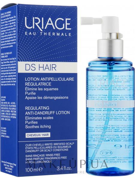 Регулируюищй и успокаивающий спрей для кожи головы
