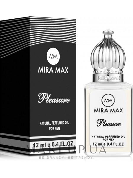 Mira max pleasure