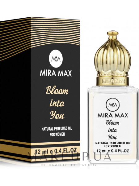 Mira max bloom into you