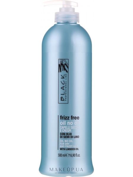 Флюид для выпрямления волос
