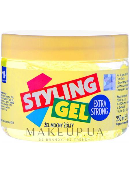 Гель для моделирования волос