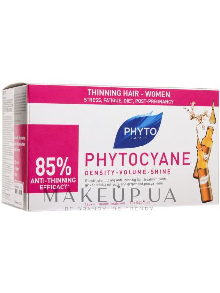 Средство против выпадения волос у женщин