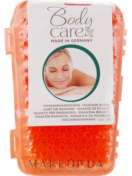 Массажер для тела, антицеллюлитный, оранжевый