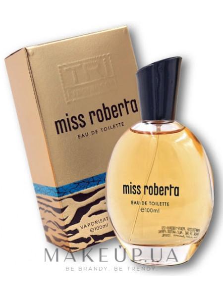 Tri fragrances miss roberta