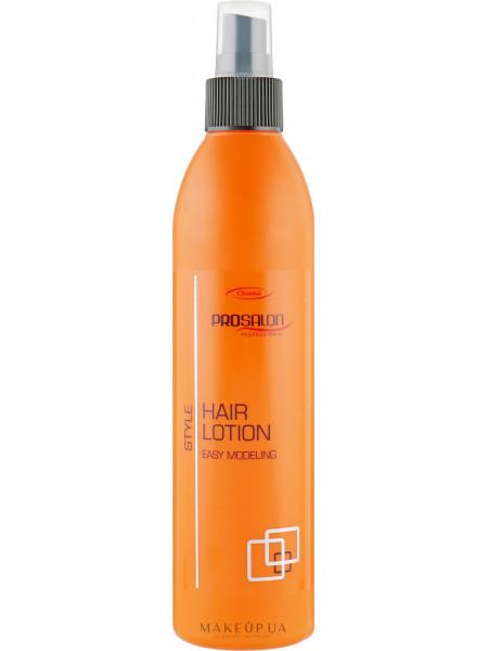 Лосьон-Спрей для укладки волос нормальной фиксации