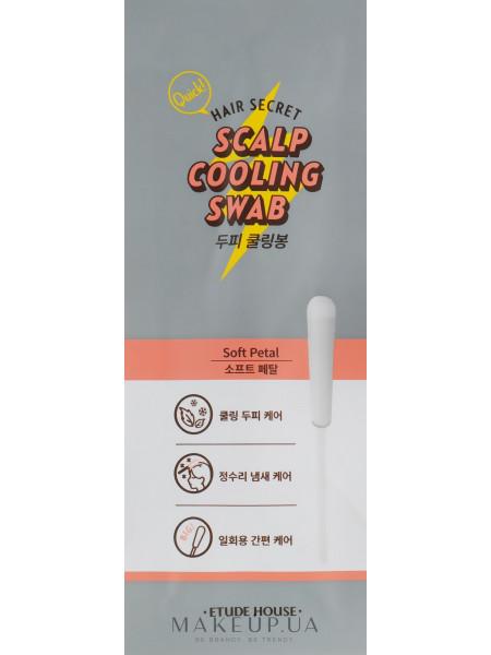 Средство для охлаждения кожи головы
