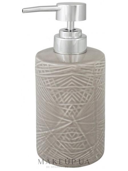 Дозатор для мыла керамический, 280мл