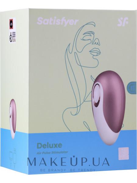 Вакуумный клиторальный стимулятор