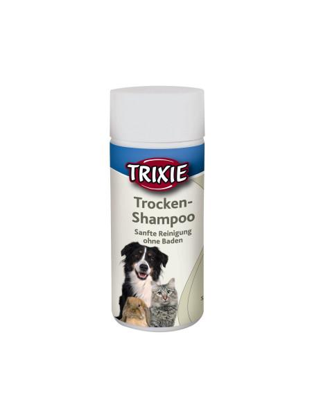 Сухой шампунь Trixie 100 г - dgs