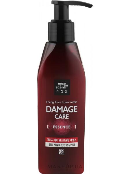 Эссенция восстанавливающая для поврежденных волос